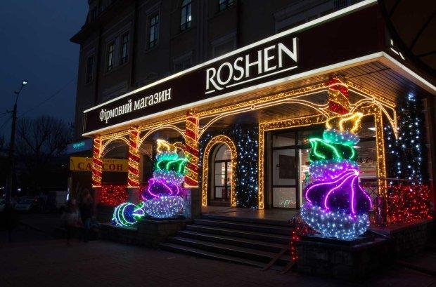 Фабрика Roshen рекордно увеличила доходы: вам такие деньги даже не снились
