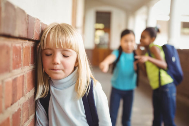 Стоп булінг: ці п'ять порад допоможуть вам захистити своїх дітей