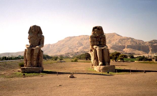 Великие тайны долины царей: что скрывает город мертвых в Египте