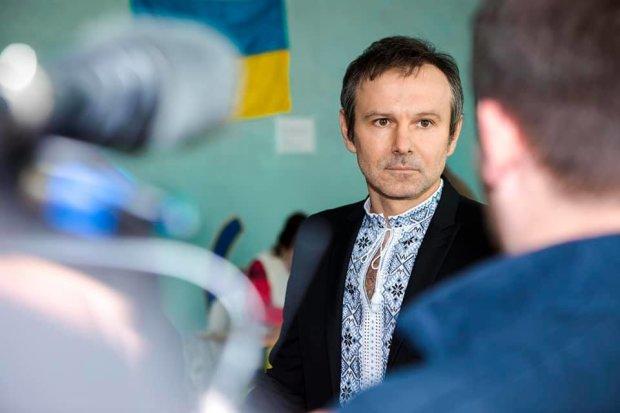 """Вакарчук зібрався в Раду, українці не добирають слів: """"За скільки продався, Славко"""""""