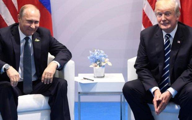 Переговоры Трампа и Путина: Белый дом назвал главные темы