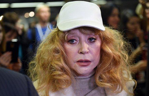 """Пугачева психанула и удрала от Галкина на дискотеку: она ещё покажет, кто тут """"бабуля"""""""