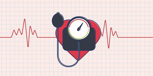Тримай тиск в нормі: медики перерахували вправи для гіпертоніків