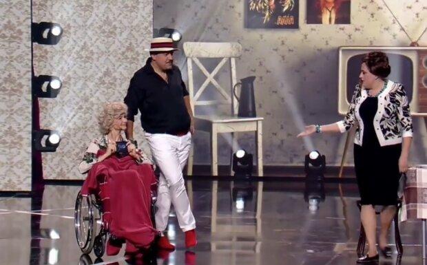 Квартал 95, кадр из видео
