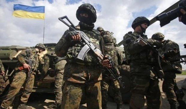 На всей территории Украины начнутся военные учения