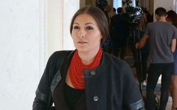 Федына открестилась от ГБР и обвинила Зеленского в трусости, опубликовано обращение