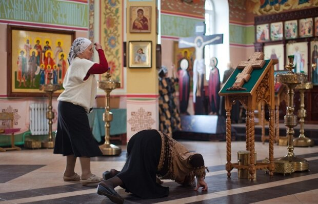Церква, фото: kaprizylka.ru