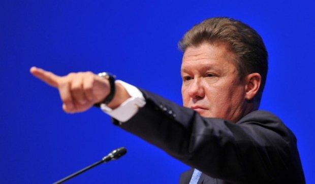 """""""Газпром"""" требует от """"Нафтогаза Украины"""" $29 миллиардов"""