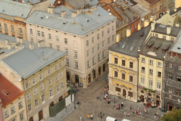 Львів, все буде літо: чого чекати від погоди 29 серпня