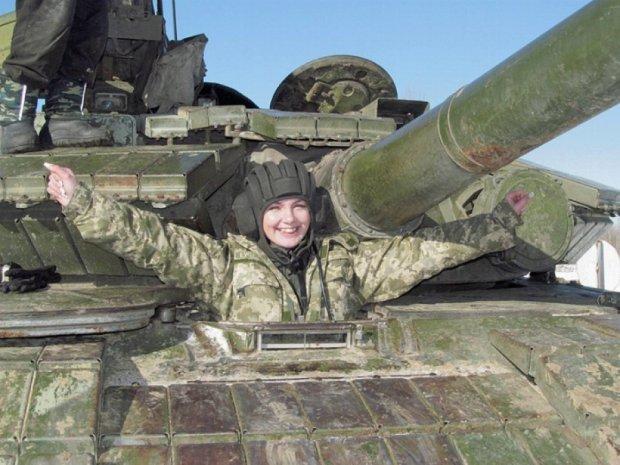 Жіноче обличчя війни