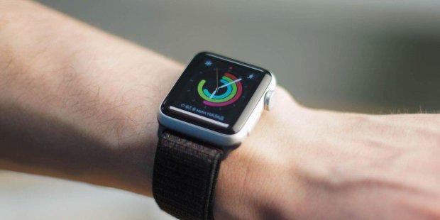 Обновление для Apple Watch уничтожает девайсы