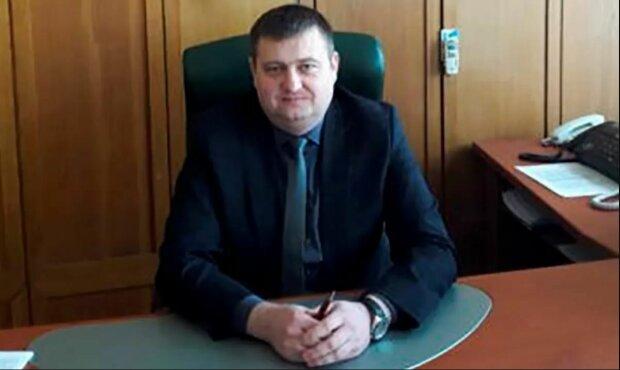 Михайло Банк // фото apostrophe.ua