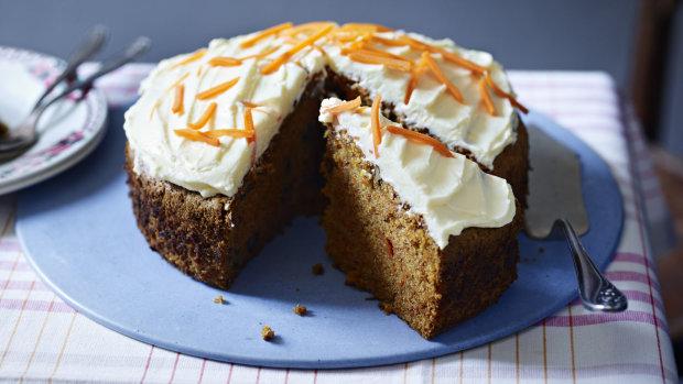 Вам точно сподобається: простий рецепт морквяного пирога
