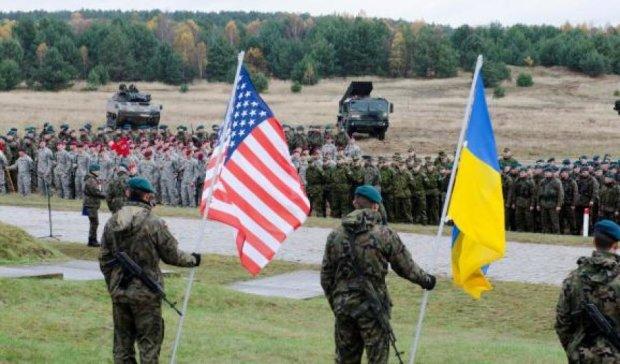 США дадуть півмільярда доларів для навчання українських військових