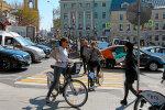 Велосипедисти, фото: youtube