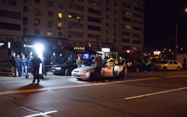 Смертельный взрыв в Киеве: кем оказался погибший