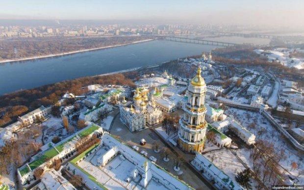 Центр Киева рискует превратится в руины: названа причина