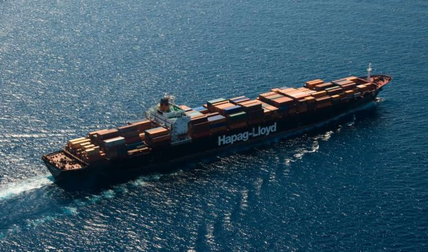Случайно заплыл в море Дьявола: грузовой корабль попал в другое измерение