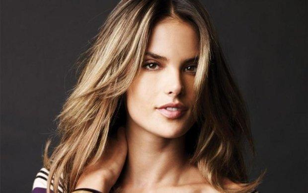 Ангел Victoria's Secret показала рай: смотрите фото