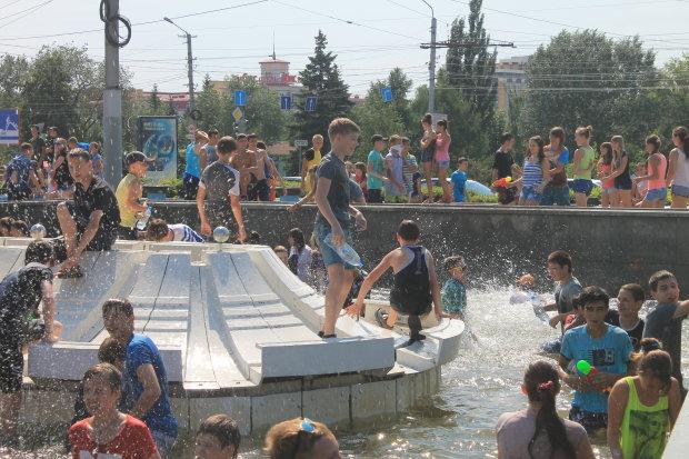 Погода в Одессе на 27 июня: синоптики предупреждают об аномальной жаре, не спасет даже море