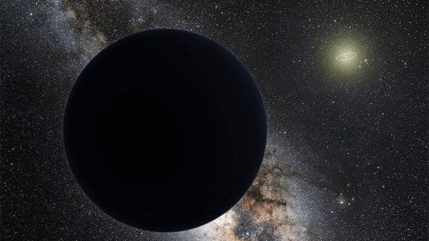 Вона реальна: знайдено нові докази існування Планети Х