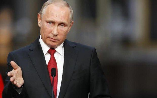 Вот это заявочки: Путин на выборах навешал россиянам очередную порцию лапши