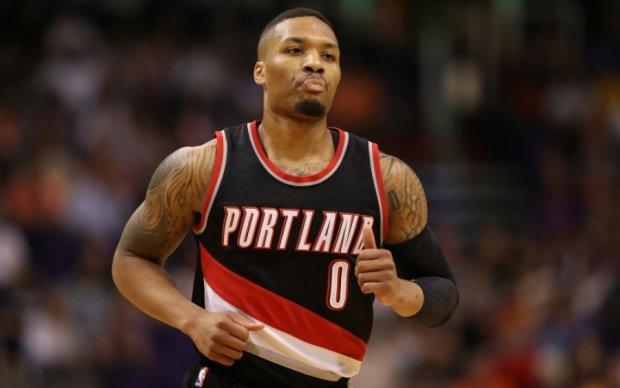 Лиллард и Уайтсайд признаны лучшими игроками недели в НБА