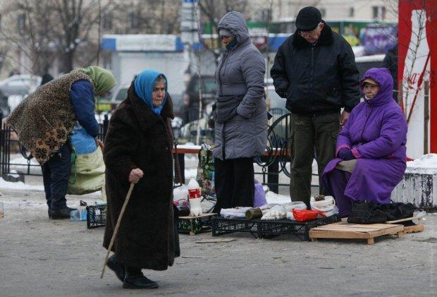 Влада погрожує залишити українців без пенсій: здавалося б, куди гірше