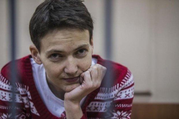 Майже 3,5 години тривало відвідування Савченко українськими медиками