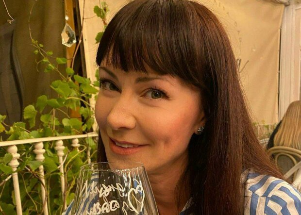 Омолоджуюча Одеса: Нонна Гришаєва здивувала шанувальників фотографіями юної дівчини