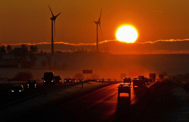 как остановить климатическую катастрофу