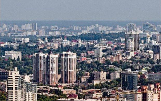 СРОЧНО! Левый берег Киева парализовало крупное ЧП