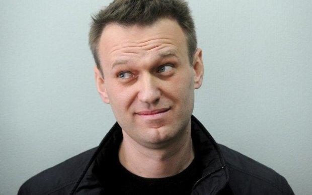 Навальный отправил Путина и Медведева в тираж