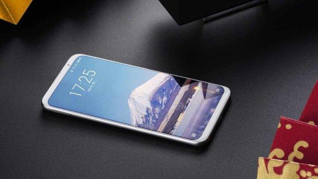 Творці Meizu 16X вирішили виїхати на хайпі iPhone