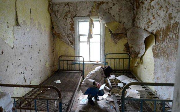 """В Чорнобилі """"сталкери"""" жорстоко познущались над відомою блогеркою"""