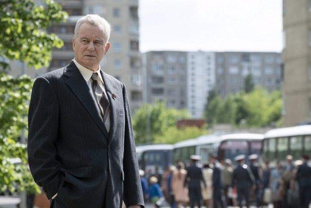"""Де і як знімали нашумілий серіал """"Чорнобиль"""": від КПІ до спальних районів Вільнюса"""