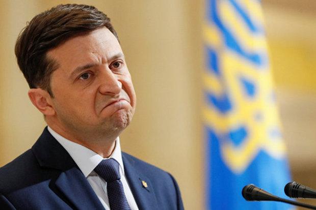 """Зеленський відповів на пропозицію Порошенка: """"Я дуже сподівався"""""""