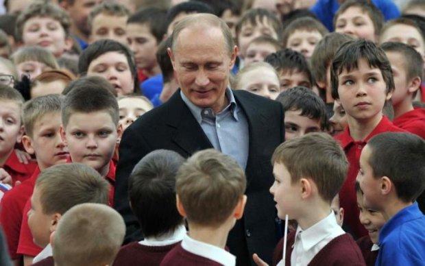 Любитель дітей: Путін жорстко порушив закон із 15-річною олімпійською чемпіонкою