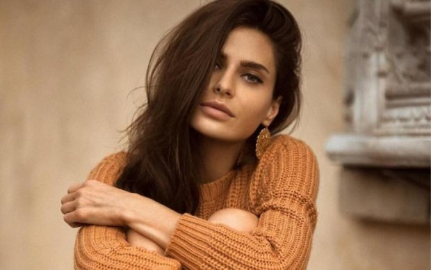 Лже-Ратаковскі: в Instagram з'явилася українська копія відомої моделі