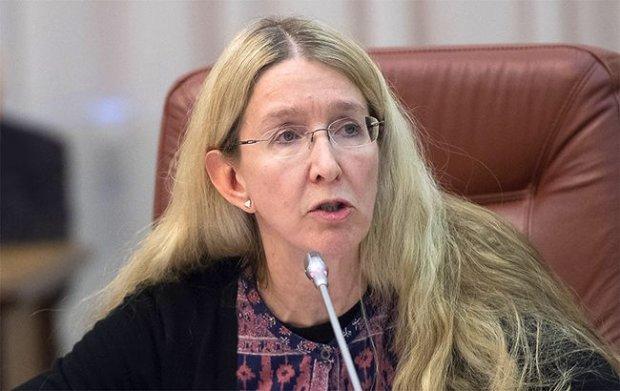 Супрун отстранили: как решение скандального судьи изменит жизнь украинцев