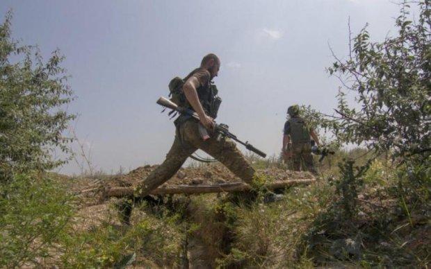 Ненадолго хватило: боевики принялись за старое