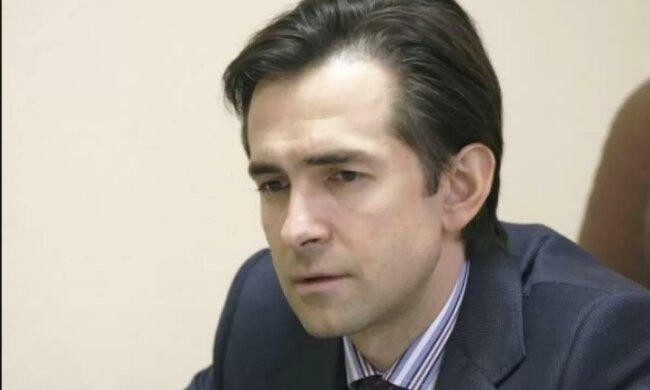 Алексей Любченко, фото с Facebook