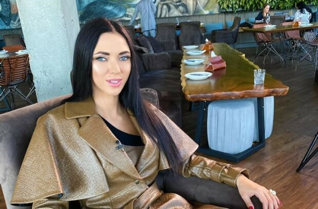 "Вікторія Смеюха / фото: канал ""Україна"""
