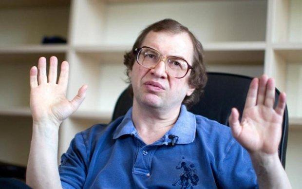 """Льоня Голубков із реклами МММ показав """"іншого Мавроді"""""""