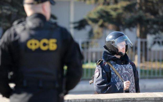 ФСБ перелякалася наслідків війни на Донбасі