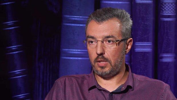 Святослав Дубина
