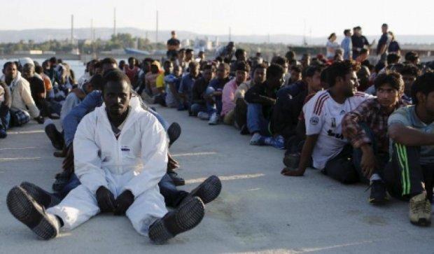ЕС выделяет 2,4 миллиарда евро на кризис с мигрантами
