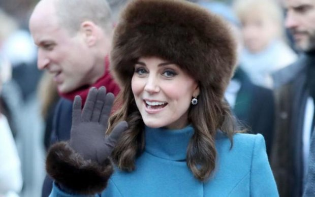 Стало відомо, чому Кейт Міддлтон відсторонили від публіки