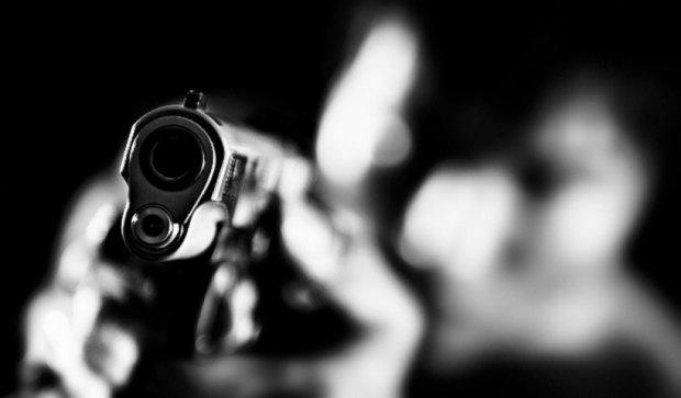 Полицейский расстрелял мужчину в Николаеве