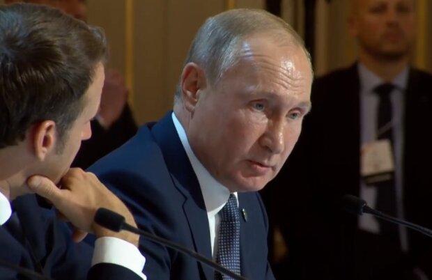 """Путин после встречи """"нормандской четверки"""" открыл рот: """"Нужно, конечно, продлить..."""""""
